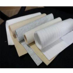 High Temperature Fiberglass Filter Fabric