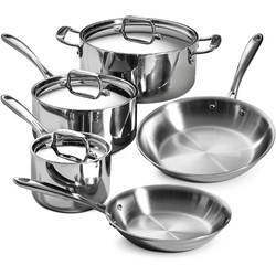 SS Pots And Pans