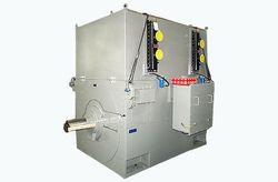 Crompton Greaves Energy Efficient Motors HV - N Series