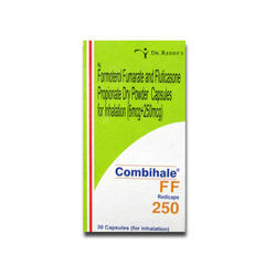 Combihale FF