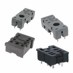 Leone Relay Sockets 30 VDC