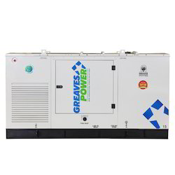 Greaves Cotton Diesel Generator