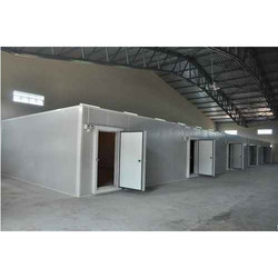 Industrial Cold Storage Plant