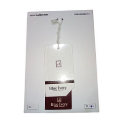 Paper Cloth Tag