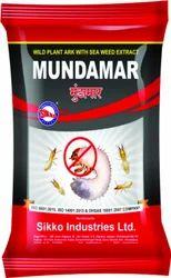 Mundamar White Grub Control
