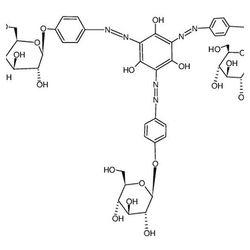 Ethylene bis-isothiourea