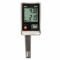 Pressure, Temperature and Humidity Data Logger