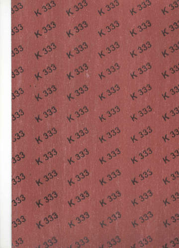 CAF Jointing Sheet Style K 333