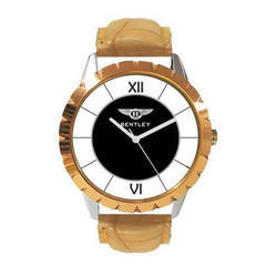 Leatherette Watches