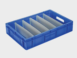 ESD Crates Partition