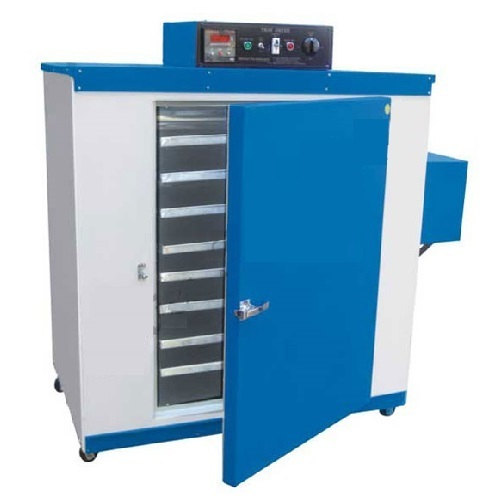 Tray Dryer Oven
