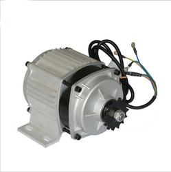 1 KW 100 RPM Permanent Magnet Generator