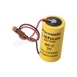 Panasonic CNC Machine Battery