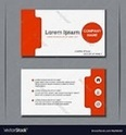 Business Cards / Visiting Cards - Glossy Double Side