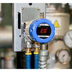 Pressure Transmitter Calibration Services