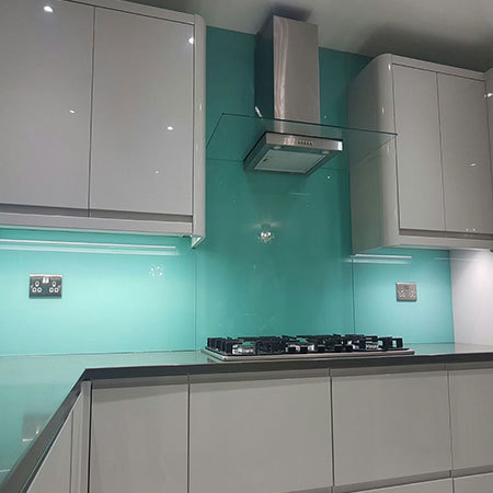Lacquered Glass Manufacturer From Chennai