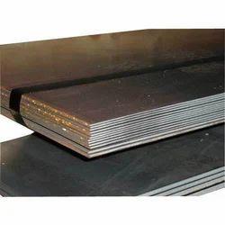 P355 N Steel Plate