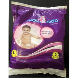Large Baby Diaper