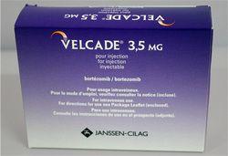 Velcade 3.5mg Injection