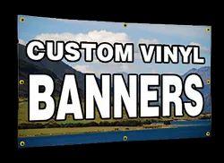 Banner Vinyl Printing Services