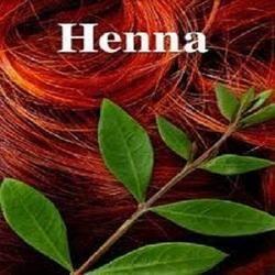 Henna For Hair Pack