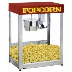 commercial popcorn machine ask for price