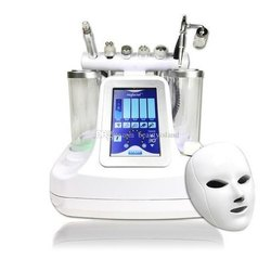 Hydra Dermabrasion Facial Machine