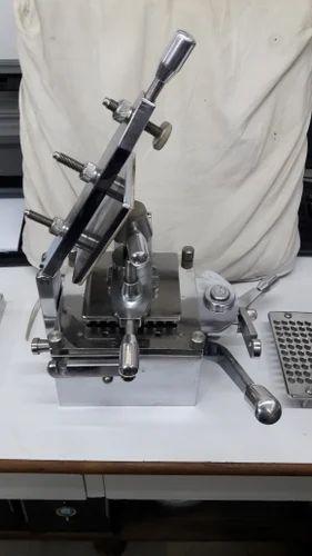Laboratory Instruments Capsule Making Machine