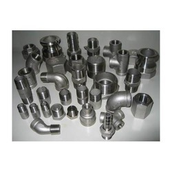 Stainless Steel 316 Pipe Fittings