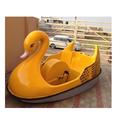 Duck Shaped Boat