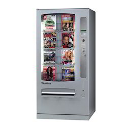 Magazine Vending Machine