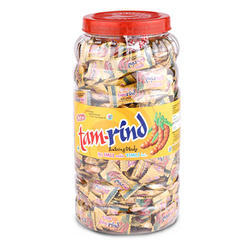 Tamarind Jar Candy
