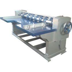 Rotary Bar Cutter Machine