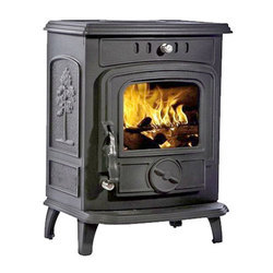 Wood Fireplace Boiler