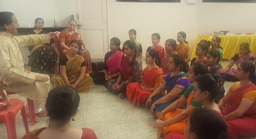 dance classes in pune