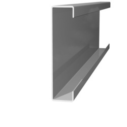 Stainless Steel C Purlins