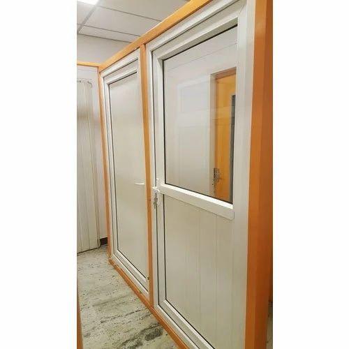 UPVC Toilet Door  sc 1 st  Timbe Windows Private Limited & UPVC Door - Three Track Sliding Door Manufacturer from Chennai