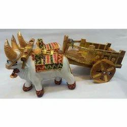Handicraft Cart