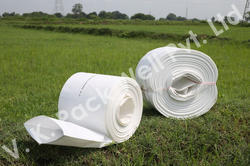 HDPE Flexible Water Carrying Pipe