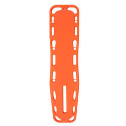 Fibre Plastic Spine Board Stretcher