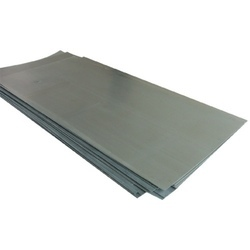 Pure Molybdenum Sheet 8mm Thick