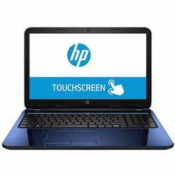 HP TouchSmart Notebook PC
