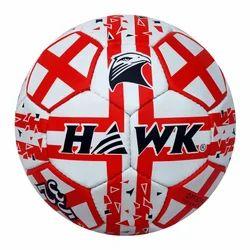 Rubberized Hawk Street W/R/W Soccer Ball
