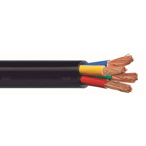 wires & cables - Polycab Cables Exporter from Coimbatore