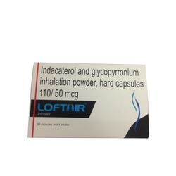 Loftair Inhaler
