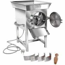 Gravy Pulvilizer Machine
