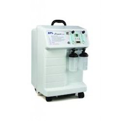 Oxygen Concentrator Double