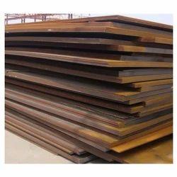 JIS G3106/ SM520C Steel Plates