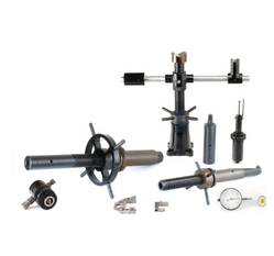Universal Testing Machine Accessories And Assemblies