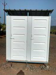 Portable FRP Toilet